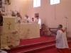 First Mass 19 June 2011