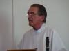 Canon Seamus Hester gave the sermon