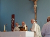 Fr Barry Anderson, concelebrant