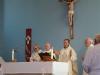 Fr Neil, concelebrant