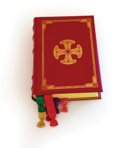 Divine Worship: the Missal