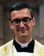 Fr Tristan Cranfield
