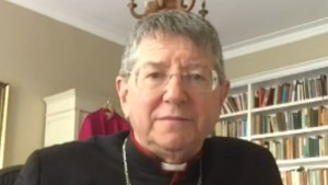 Msgr Keith Newton