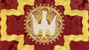 Chasuble by Sacra Domus Aurea