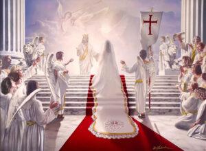 "Bride of Christ, Danny Hahlbohm (1949–  ), 2014; via <a target=""_blank"" style=""color:white;"" href=""https://render.fineartamerica.com/images/rendered/social-media/12957231?domainId=1"">fineartamerica.com</a>"